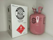 Refrigerante R32 32 gas bombola 9kg - quantita limitata