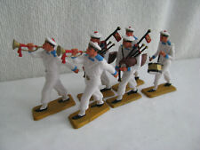 toy soldier- French Matelot (6)- Starlux