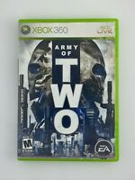 Army of Two - Xbox 360 Game - Tested