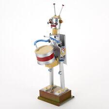 Lot 170902 Tucher Blech Original (Tucher u. Walther) T 037 Blechtrommler-Roboter
