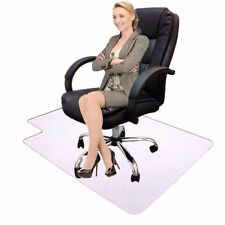 NEW MODEL GENUINE KASA EXECUTIVE PU BLACK LEATHER OFFICE CHAIR WITH PVC MATT