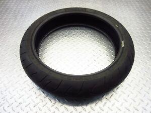 Pirelli Diablo 120/70ZR17 120 70 17 Front Motorcycle Tire