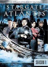 Stargate: Atlantis - Season 1 (DVD, 2009, 5-Disc Set)