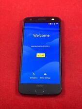 Motorola Moto Z2 Force 2nd Generation 64GB Black Verizon Unlocked XT1789