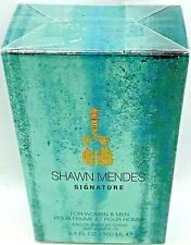 💝 SHAWN MENDES SIGNATURE EDP 100ml OVP/NEU