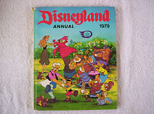 Disneyland Annual  1979