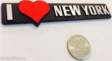 I LOVE NEW YORK - NY LONG ISLAND MANHATTAN YANKEES LIBERTY FREEDOM - FREE SHIP