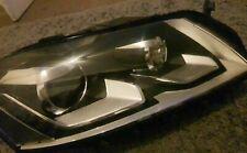 Voltswagon VW Passat, Right Side, Front, Drl Headlight LED XENON, 2013