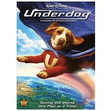 Underdog (DVD, 2007) Disney