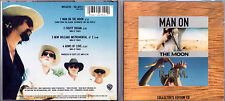 MAXI CD SINGLE COLLECTOR'S EDITION 4T R.E.M MAN ON THE MOON DE 1992 ETAT NEUF