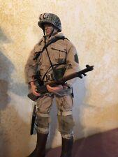 Figurine Soldat Americain 1/6