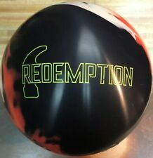 15lb Hammer Redemption Solid Bowling Ball