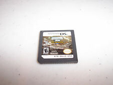 Monster Jam Path of Destruction (Nintendo DS) Lite DSi XL 3DS 2DS Game