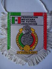 Wimpel Pennant Fussball Verband Mexiko Mexico # 8 x 10 cm