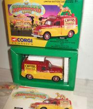Camions miniatures Corgi 1:43