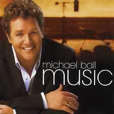 MICHAEL BALL - MUSIC - NEW CD!!