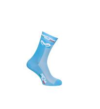 PRO' line Calze Calzini Ciclismo Team Edition Azzurro Cycling Socks 1 paio