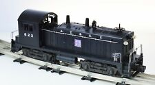 Lionel | Track 0 | NW-2 SWITCHER No. 622 A.T. & S.F. | Pure Display Model