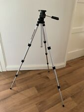 Vanguard VGT-303 compact tripod with panning head Extendable To 95cm