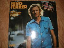 Nino Ferrer-16 Grands Succes-LP Barclay Records-1980/French Pop Music/Nino Ferre