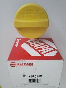 Fuel Tank Cap-Flex Fuel Regular Fuel Cap Gates 31838Y