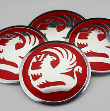 "4x 56mm 2.2"" Modified Car Wheel Center Hub Cap Emblem Badge Decal Sticker for"