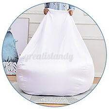 Large  Inner Liner For Bean Bag Chair Cover Easy Cleaning Sofa Seat Convenient
