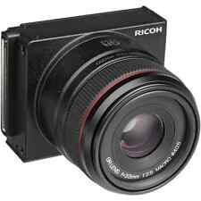 Ricoh 50mm f2.5 Macro A12 GR Camera Lens Unit (12MP APS-C Sensor) for GXR System