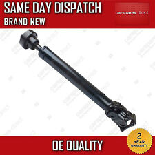 MERCEDES (W163) ML270 2.7 CDI MANUAL 717mm FRONT PROPSHAFT 1995>2007 1634100901