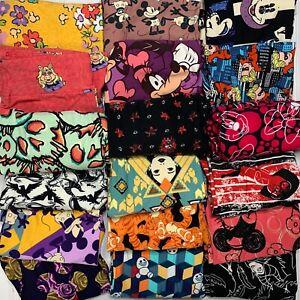 Lularoe Disney MYSTERY Leggings - All sizes - SM, LXL, Tween, OS, TC, TC2