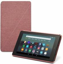 Fire 7 Tablet Case Compatible with 9th Generation 2019 Plum