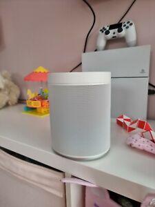 Yamaha MusicCast 20 wireless speaker WX-021 white bluetooth