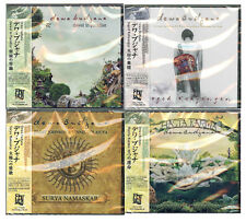 DEWA BUDJANA-LOT OF 4 CD-JAPAN CD SET 307