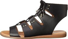 Sandalias y chanclas de mujer Tommy Hilfiger de tacón bajo (menos de 2,5 cm) de sintético