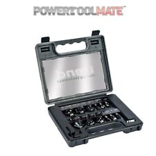 Trend PCD//20X1//2 12.7mm Diameter PCD Serviceable MDF Cutter