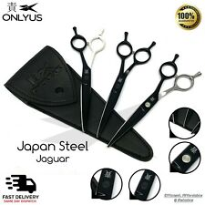 "Barber Scissor 6"" Professional Hairdressing Cutting Salon Jaguar Style Shears"
