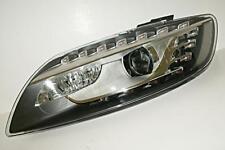 2009- Audi Q7 LED DRL Tri Xenon EU Headlight Front Lamp AFS Curve option LEFT
