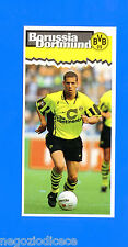 CHAMPION 97 SUPERSTARS Panini Figurina Sticker n. 54- L.RICKEN - BORUSSIA D.-New