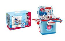 Kids Medical Supplies mini Doctor kit playset Toy perfect gift for 3+