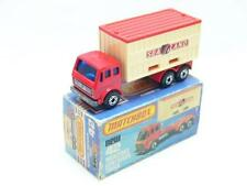 Matchbox Superfast Mercedes-Benz Diecast Cars, Trucks & Vans