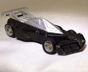 Hot Wheels McD 1999 Mattel China Diecast Car