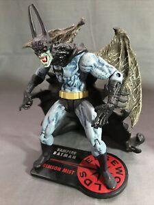 ELSEWORLDS CRIMSON MIST VAMPIRE BATMAN DC DIRECT SERIES 1