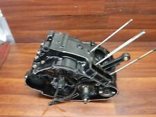 1982 82 HONDA FT500 FT 500 ASCOT OEM ENGINE MOTOR BOTTOM END CRANK TRANSMISSION