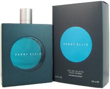 PERRY ELLIS POUR HOMME perry ellis 3.4 oz 3.3 edt men cologne spray NEW IN BOX