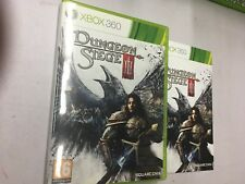 DUNGEON SIEGE III XBOX 360 USATO