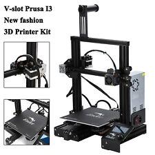 Creality Ender 3 3D Printer 220X220X250mm 1.75mm PLA DC 24V New Version NEW