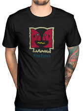 Oficial Pink Floyd doble imagen Campana Camiseta la división Atom Heart Mother