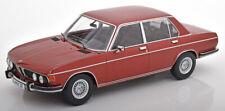 1:18 KK-scale bmw 3.0 s e3 2. series 1971 redbrown-Metallic