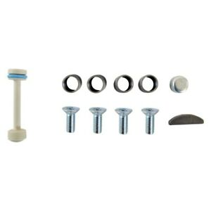 Dowel Pin Woodruff Key Oil Galley Plugs for Chevrolet Gen III IV LS Engines