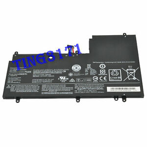 L14M4P72 L14S4P72 Genuine Battery For Lenovo Yoga3 14 Series Yoga3 14-IFI 14-ISE